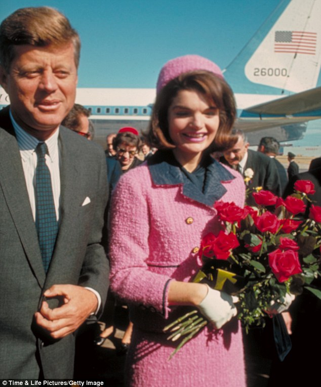 Dressing for success: the most memorable outfits in politics