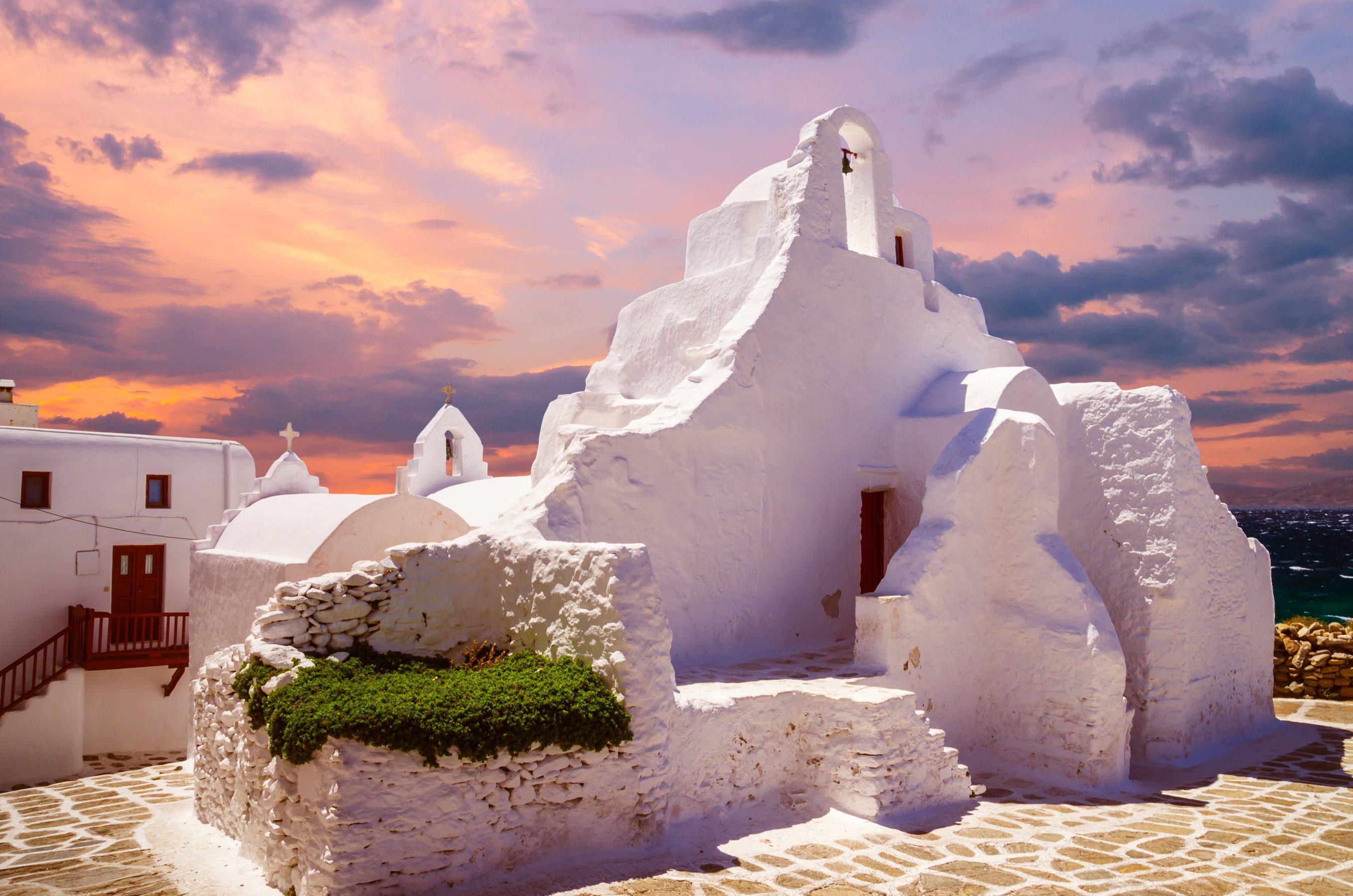 4 Greek islands to see before you die