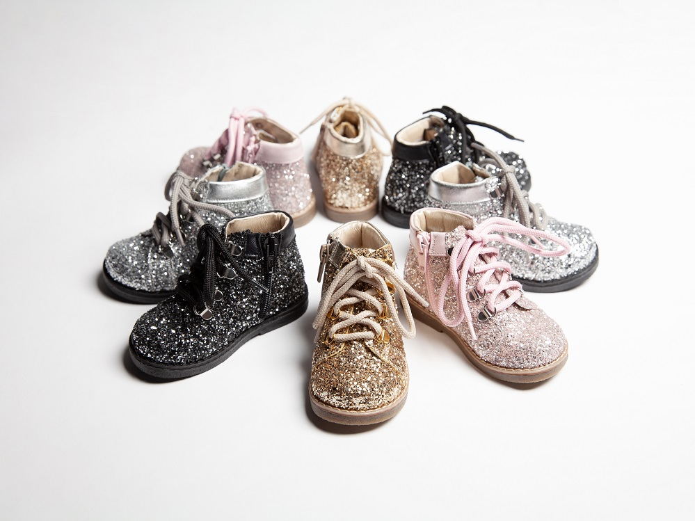 4 of the world's most stylish kids' shoe brands