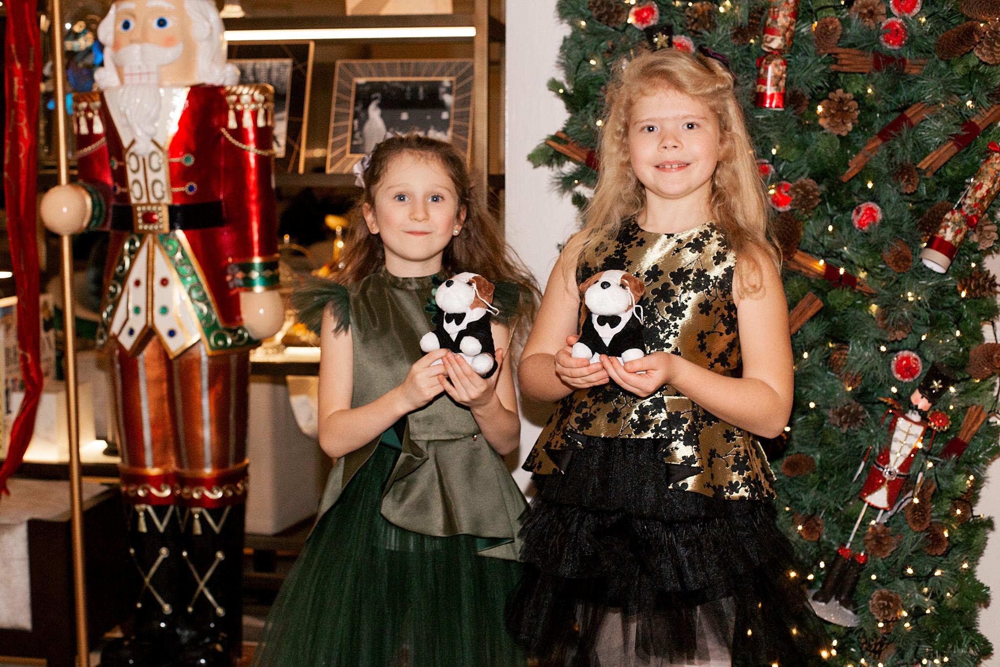 Christmas in London: the best festive offerings 2019