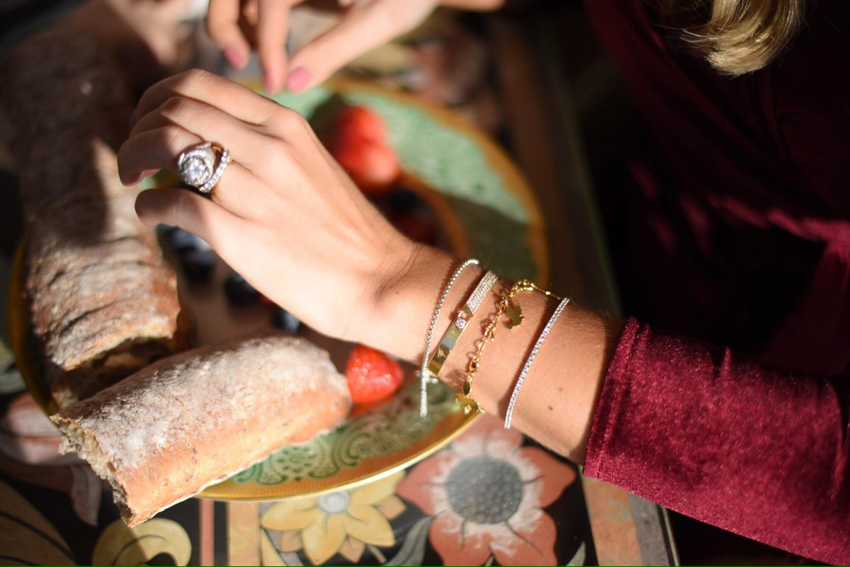 Sara Hartley Jewellery